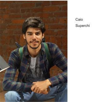 Caio Superchi
