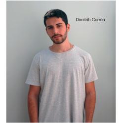 Dimitrih Correa