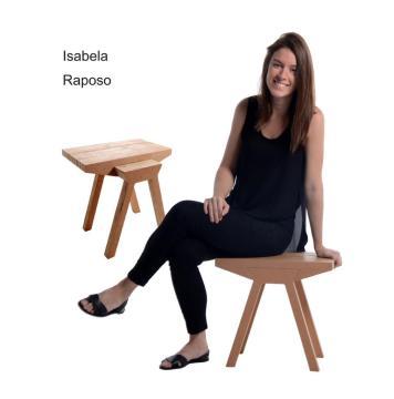 Isabela Raposo