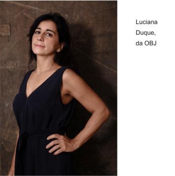 Luciana Duque