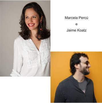 Marcela e Jaime