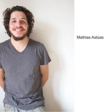 Mathias Astúa