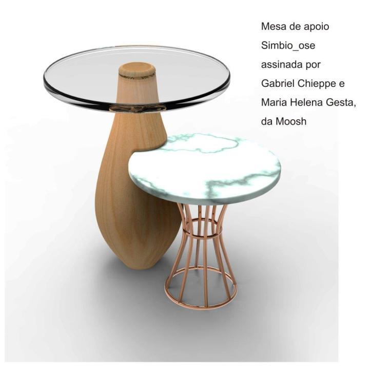 Mesa de apoio Simbio_ose Gabriel Chieppe e Maria Helena Gesta da Moosh