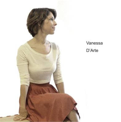 Vanessa Darte