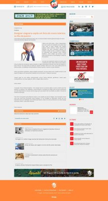 NOVOS TALENTOS BRASILEIROS no site F5 Alagoas em 1 de agosto de 2018